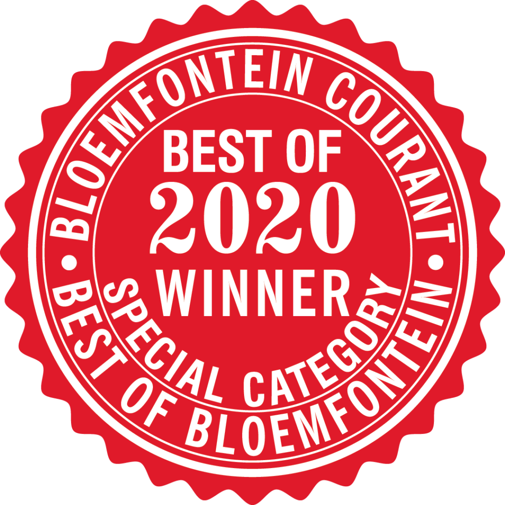 Bloemsec - Best of Bloem Special Category 2020